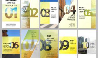 AdobeStock_355242982 Licensed Creative social networks stories design [Converted]